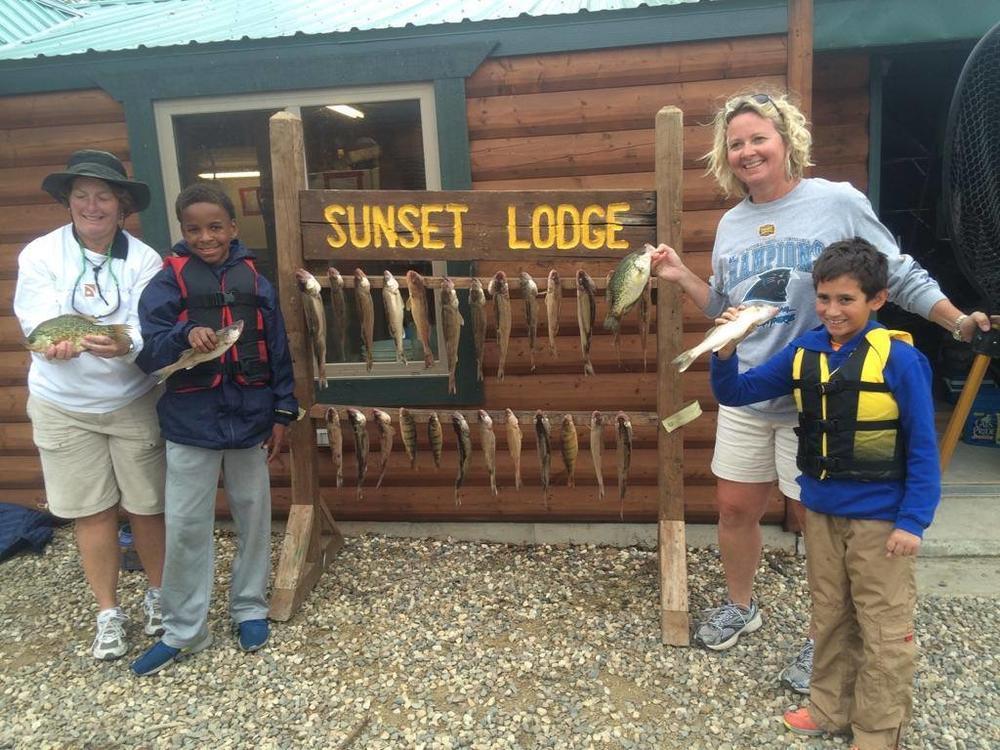 Brad Rasch Group! - Guided fishing with Dan Schmidt.jpg
