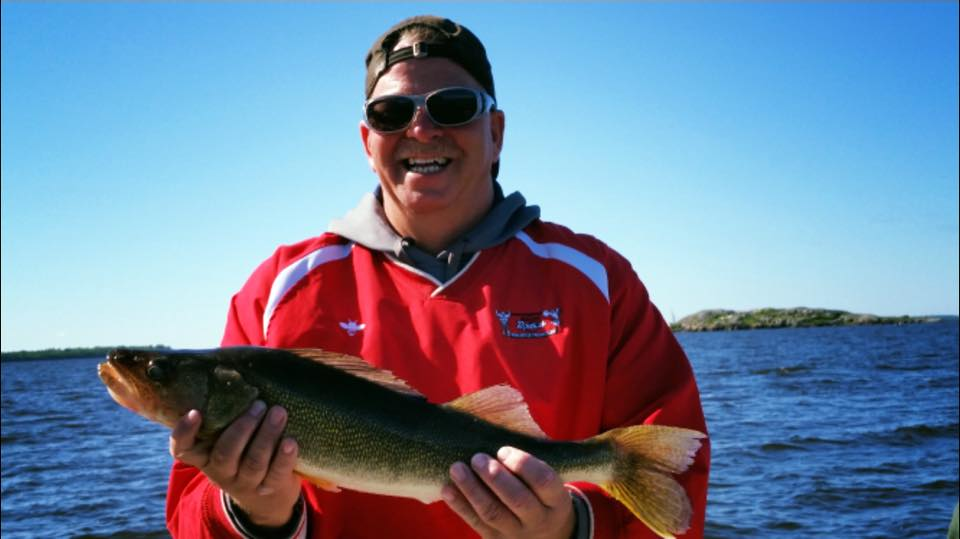 Great fishing with some great people this week and it's only Wednesday!!! With the first 30 inch walleye of the year be caught with a great couple today! - Charter fishing out of Sunset Lodge with guide, Jeremy Glessing  (68).jpg
