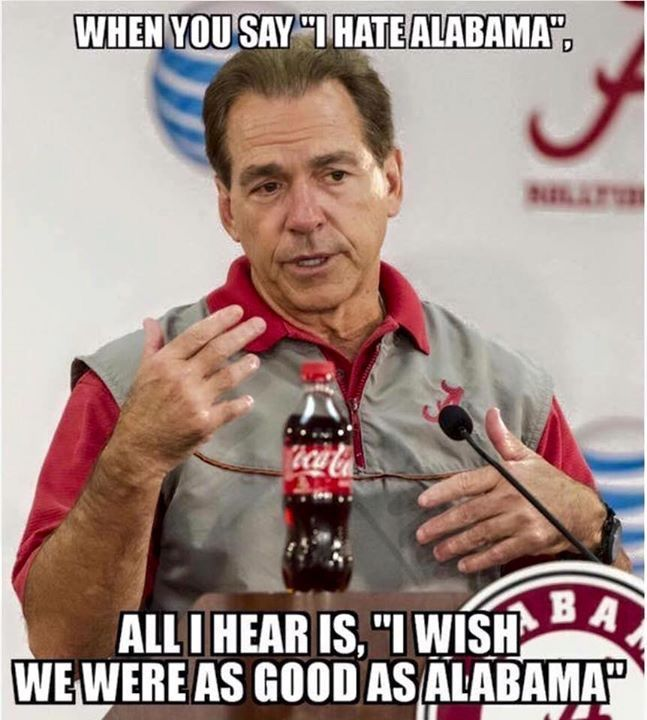 jealousy alabama saban.jpg