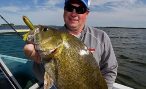 Wisconsin Fishing Reports and Outdoor Updates