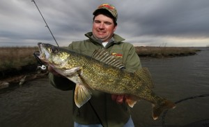 Classic Fall Crankbait Patterns for Huge Walleyes