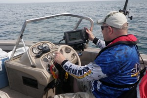 Do We Have and Unfair Advantage? Electronics and Fishing