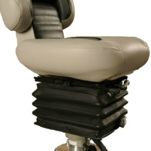 Smooth Moves Ultra seats, A Smooth Ride For better Fishing