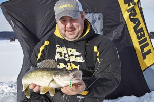 North Country Walleye 'Meat' The Precision Jigs