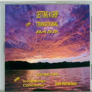 Transitional bass brett richardson
