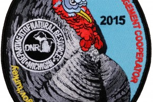 Get involved in the Michigan spring turkey season