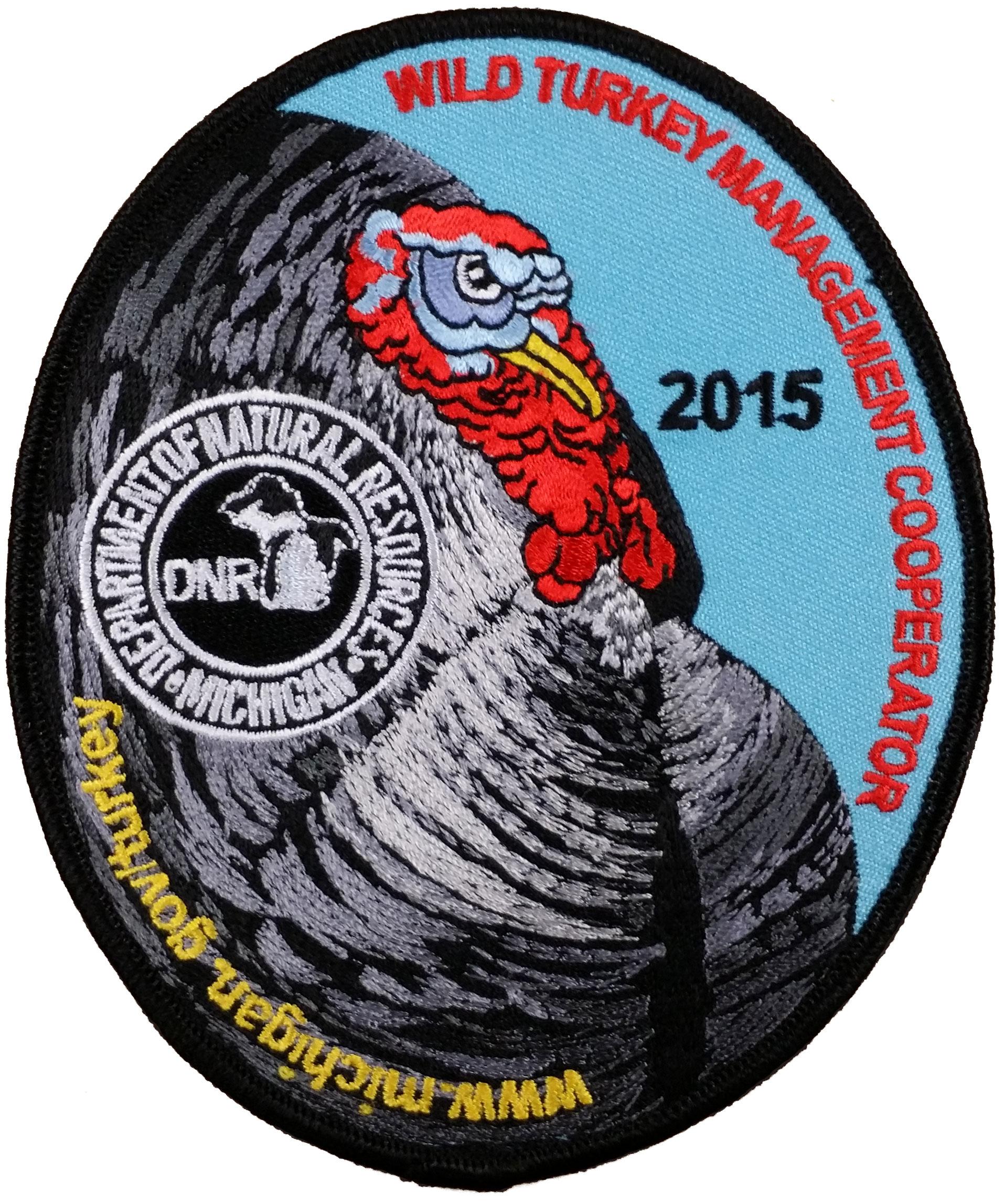 Illinois Department Of Natural Resources Spring Turkey Season
