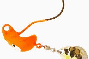 Why Do Walleye Spinner Jigs Work So Well?