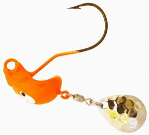 Why Do Walleye Spinner Jigs Work So Well?