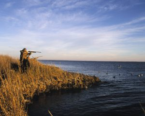 5 Tips Help Avoid Nasty Weather 'Fowl-ups' It Is Your Duck Hunting Adventure